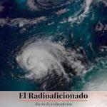 Aproximación del huracán Lorenzo a las Azores