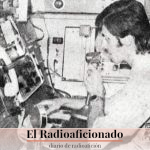 La radio en la tragedia de Los Andes de 1972