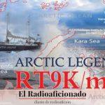 """Expedición """"Leyendas del Ártico"""""""