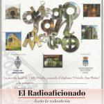 Diploma Oviedo San Mateo