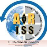 SSTV desde la ISS y con Diploma